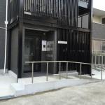 ノイヴェル野里(木造3階建て共同住宅21戸)H28.1.30竣工