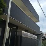 ノイヴェル杭瀬(木造3階建共同住宅12戸) H28.09.30竣工