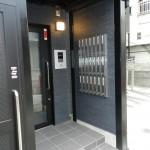 ノイヴェル巽北(木造3階建共同住宅21戸) H28.11.30竣工
