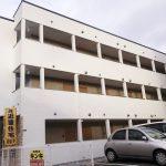塚口本町(木造3階建共同住宅18戸)H29.11.30竣工