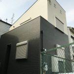 伝法5丁目(木造2階建戸建)H30.2.28竣工