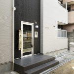 生野区生野東(木造3階建共同住宅5戸1部店舗)H30.4.30竣工