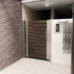 川西市南花屋敷(木造3階建共同住宅9戸)H30.12.27竣工