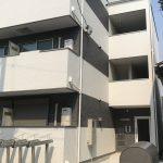 東大阪市小若江(木造3階建共同住宅12戸)R1.7.31竣工