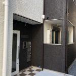 寝屋川市長栄寺町(木造3階建共同住宅9戸2棟)R2.1.31竣工