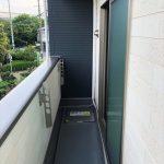 尼崎市道意町(木造3階建共同住宅9戸)R2.7.31竣工