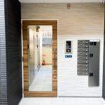 泉佐野市大宮町(木造3階建共同住宅9戸)R2.11.25竣工