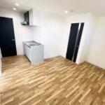 生野区小路(木造3階建共同住宅17戸+店舗)R3.2.28竣工